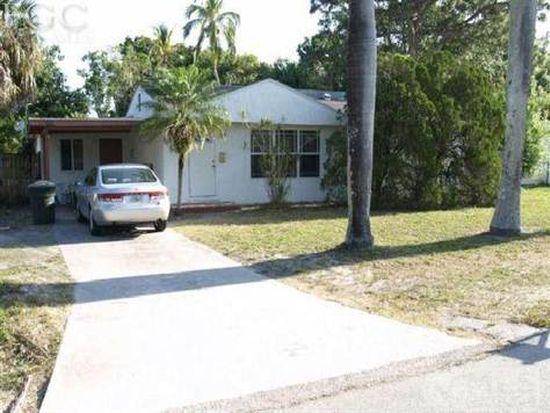 1509 Coconut Dr, Fort Myers, FL 33901