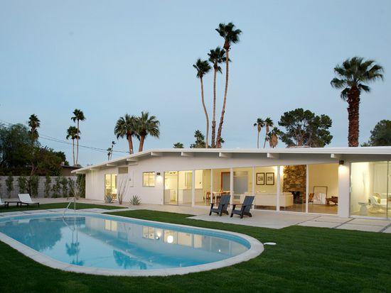 233 N Farrell Dr, Palm Springs, CA 92262