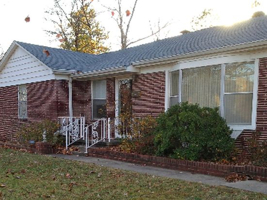301 N Albert Pike Ave, Fort Smith, AR 72903