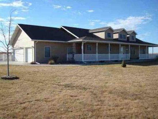 860 W Fairway, North Platte, NE 69101