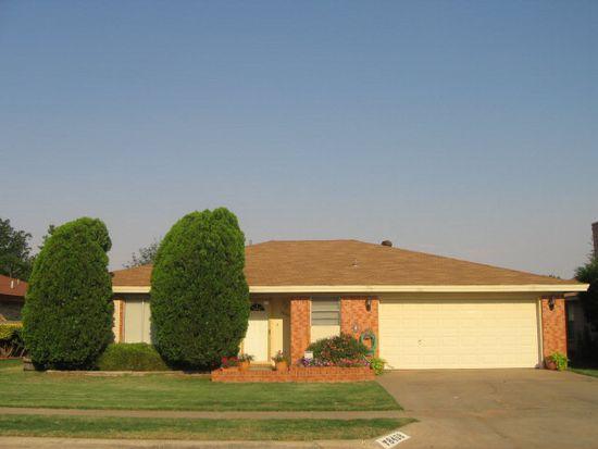 8408 Fremont Ave, Lubbock, TX 79423