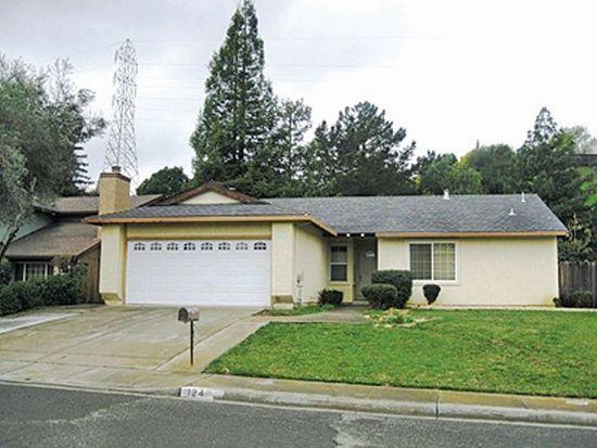 124 Greenmont Dr, Vallejo, CA 94591