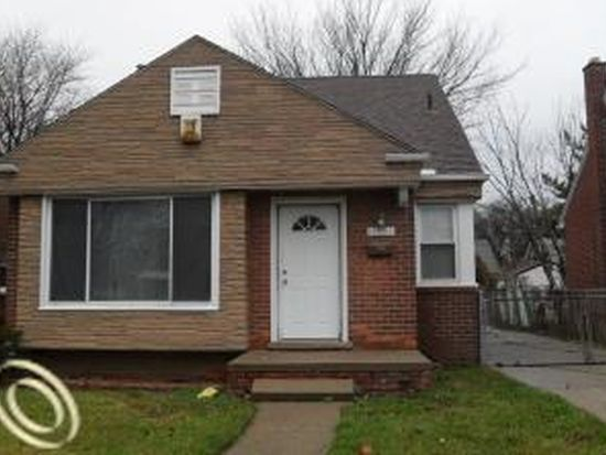 11681 Ashton Ave, Detroit, MI 48228