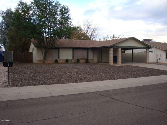 562 W Sesame St, Tempe, AZ 85283