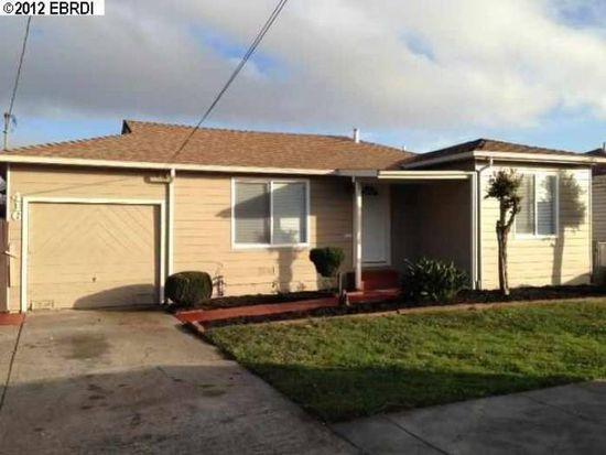 416 Hunter Ave, Oakland, CA 94603