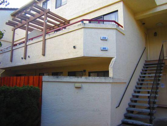 5075 Valley Crest Dr APT 245, Concord, CA 94521