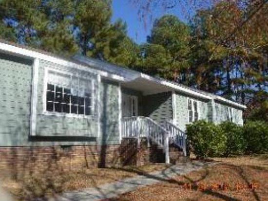 8100 Bentwood Pl, Raleigh, NC 27615