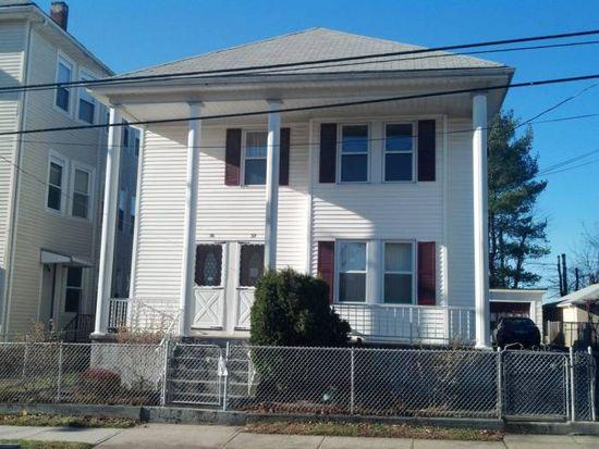 30 Lorraine St, Pawtucket, RI 02860
