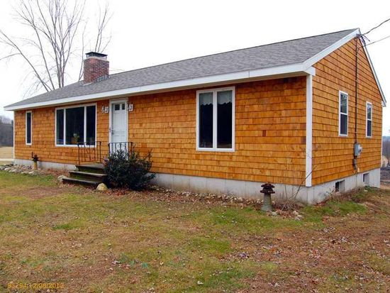 25 Wander R Way, North Yarmouth, ME 04097