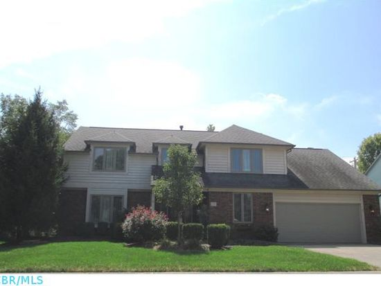 771 Waterton Dr, Westerville, OH 43081