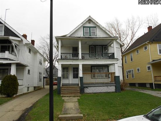 1267 E 141st St, East Cleveland, OH 44112