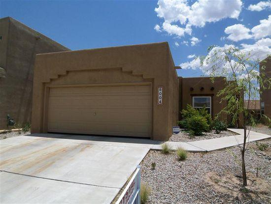 8004 Mandy Rd SW, Albuquerque, NM 87121