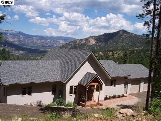 1755 Moss Rock Dr, Estes Park, CO 80517