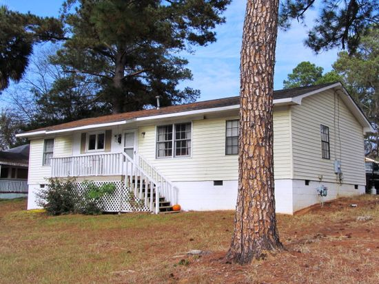 603 Pershing Dr, North Augusta, SC 29841