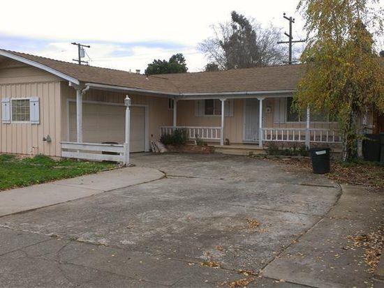 321 Bergwall Way, Vallejo, CA 94591