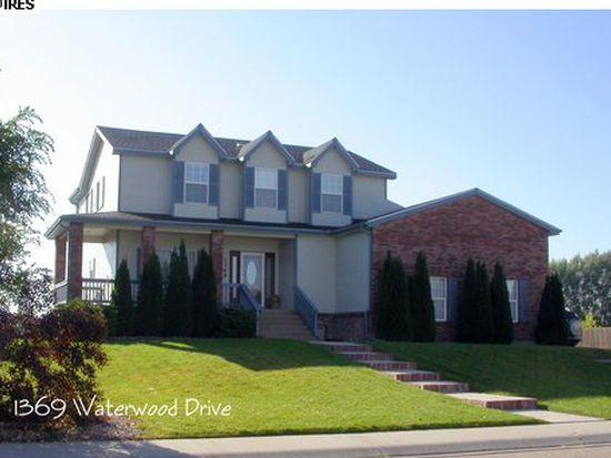 1369 Waterwood Dr, Windsor, CO 80550