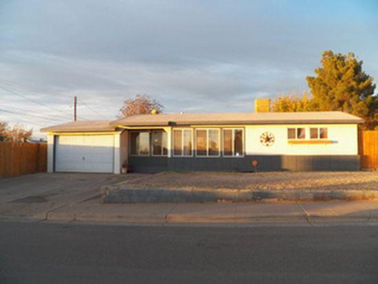 2207 23rd St, Alamogordo, NM 88310