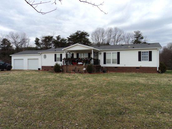 208 Green Pasture Ln, Ruffin, NC 27326