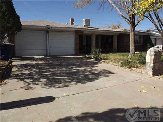 10717 Fort Worth St, El Paso, TX 79924