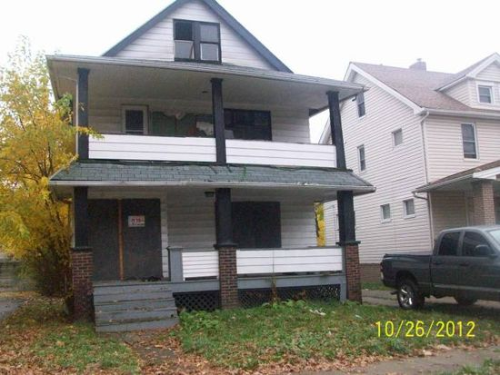 3530 E 108th St, Cleveland, OH 44105