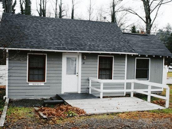 67 Bent Oak Dr, Hendersonville, NC 28792