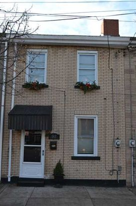98 S 26th St, Pittsburgh, PA 15203