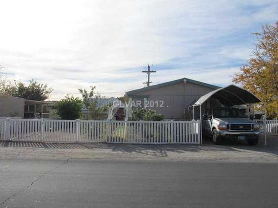 5767 E Carey Ave, Las Vegas, NV 89156