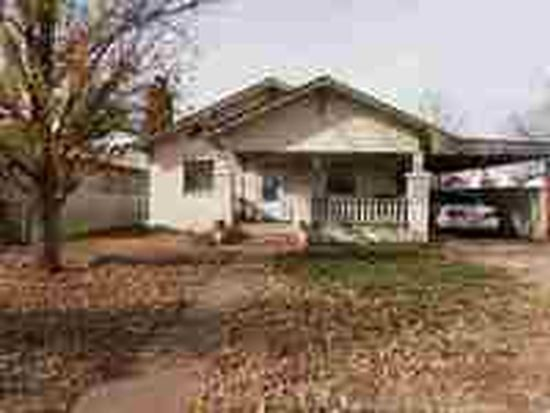 508 N Connelly St, Clovis, NM 88101