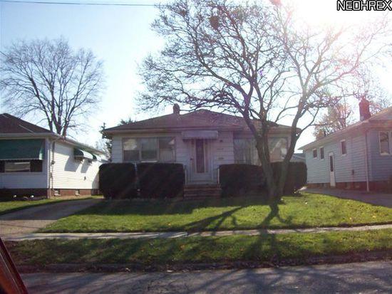 3425 Lucerne Ave, Cleveland, OH 44134