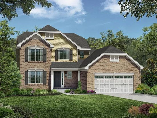 5448 Harbour Landings Dr, Liberty Twp, OH 45011