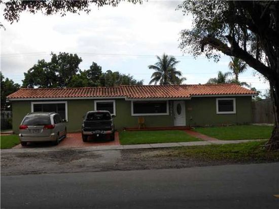 3541 SW 122nd Ave, Miami, FL 33175