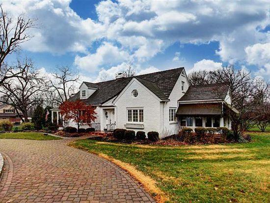 3601 Blossom Heath Rd, Dayton, OH 45419