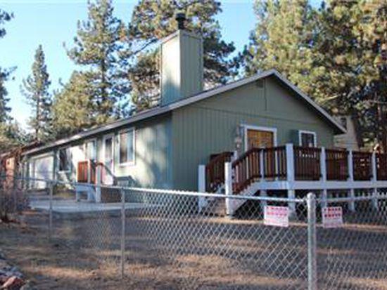 236 E Fairway, Big Bear City, CA 92314