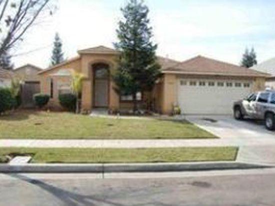 5736 E Pitt Ave, Fresno, CA 93727