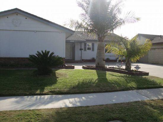 5292 Park Ave, Garden Grove, CA 92845