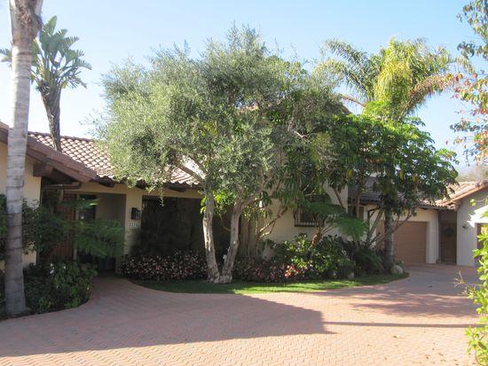 5275 Cathedral Oaks Rd, Santa Barbara, CA 93111