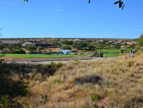39074 S Casual Dr, Tucson, AZ 85739