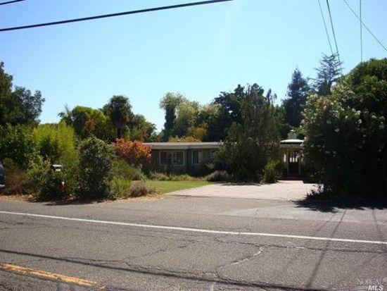 2155 Vineyard Rd, Novato, CA 94947