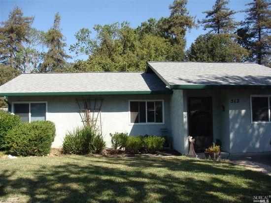 512 Bell Ave, Fairfield, CA 94533