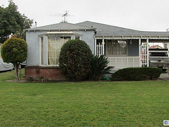 3520 Cudahy St, Huntington Park, CA 90255