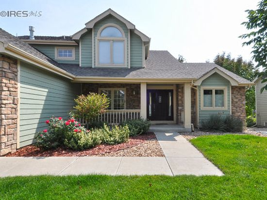 3412 Cherrystone Ct, Fort Collins, CO 80525