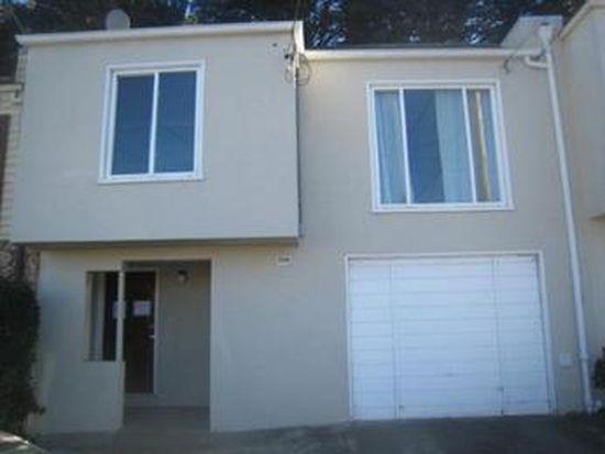 853 Dwight St, San Francisco, CA 94134
