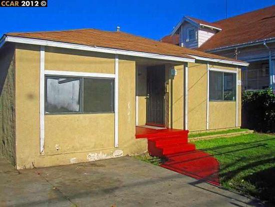 967 107th Ave, Oakland, CA 94603