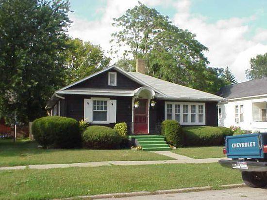 403 E Foster St, Ludington, MI 49431