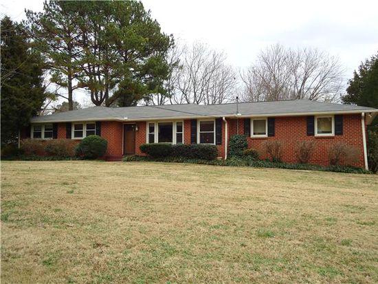 641 Mcmurray Dr, Nashville, TN 37211
