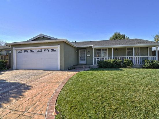 4823 Fell Ave, San Jose, CA 95136