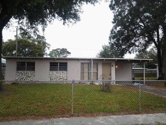 7508 Paradise Pl, Tampa, FL 33619
