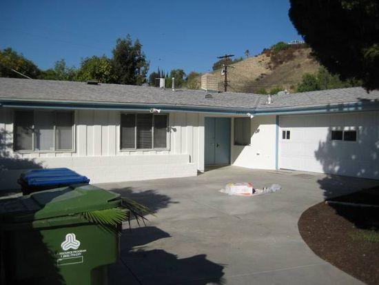 20701 Burbank Blvd, Woodland Hills, CA 91367