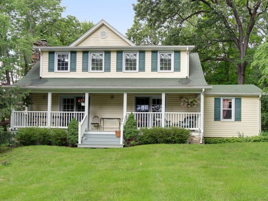 117 Claremont Rd, Bernardsville, NJ 07924