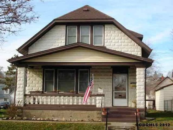 1111 Garfield Ave, Dubuque, IA 52001